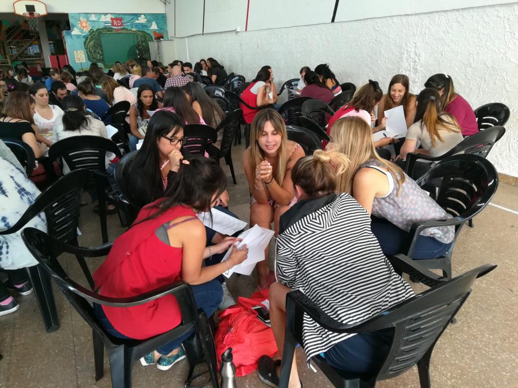 CRAD - Complejo Educativo
